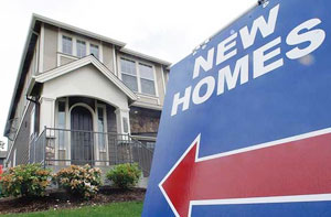 us newhomes Forex News Analysis For US New Home Sales 03/23/12