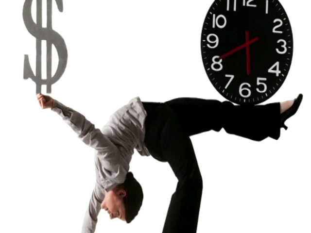 The time flexibility of trading Forex