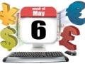 Fundamental Analysis Review And Forex Calendar For May 5 ~ 10, 2013