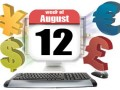 Fundamental Analysis Review And Forex Calendar For August 12 ~ 16, 2013