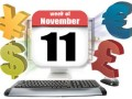 Fundamental Analysis Review And Forex Calendar For November 11 ~ 15, 2013