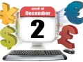Fundamental Analysis Review And Forex Calendar For December 2 ~ 6, 2013