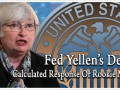 Fed Yellen's Debut: Calculated Response Or Rookie Mistake?