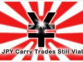 Are JPY Carry Trades Still Viable?