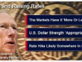 Fed rate hike likely somewhere in middle of 2015: Fed's Fischer