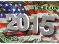 Can the U.S. economy sustain its momentum in 2015, given global risks?