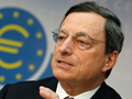 ECB's Draghi admits growth prospects dimmed, cuts 2017 GDP forecast