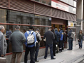 Eurozone unemployment falls to 11.1% in April, hits 3-year low