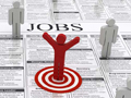 U.S. Job growth data shows economy performing well, 1st quarter was an aberration
