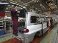 Data shows China's manufacturing sector is struggling