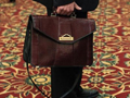U.S. private job growth slows but services sector hits near 10-year high