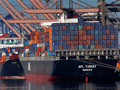 U.S. trade deficit falls to five-month low, signals economy's underlying strength