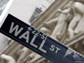 Wall Street falls sharply after weak factory data from China